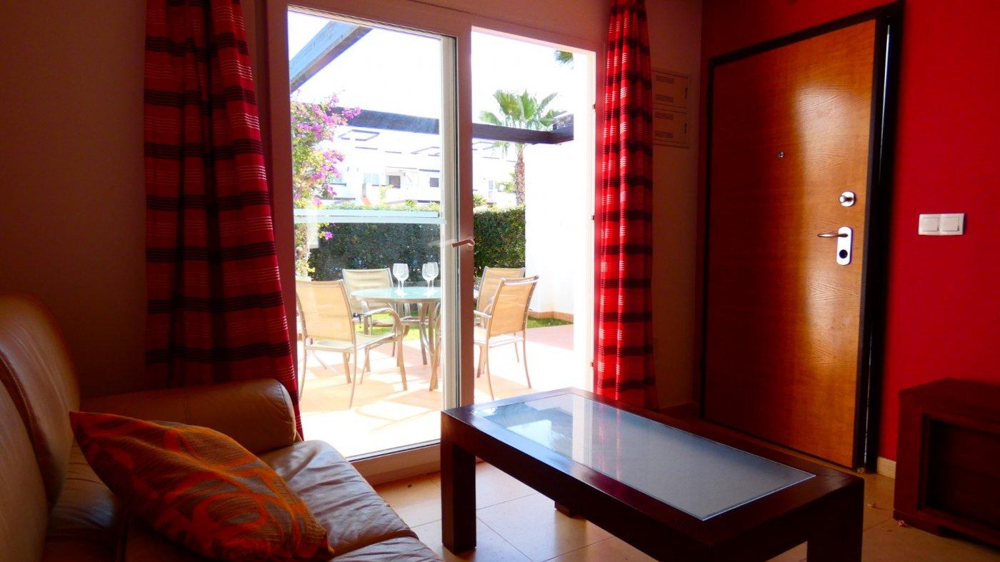 Imagen 4 Apartamento ref 3219 para sale en Condado De Alhama España - Quality Homes Costa Cálida