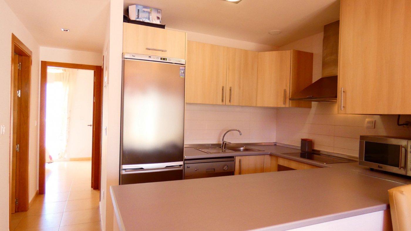 Imagen 5 Apartamento ref 3219 para sale en Condado De Alhama España - Quality Homes Costa Cálida