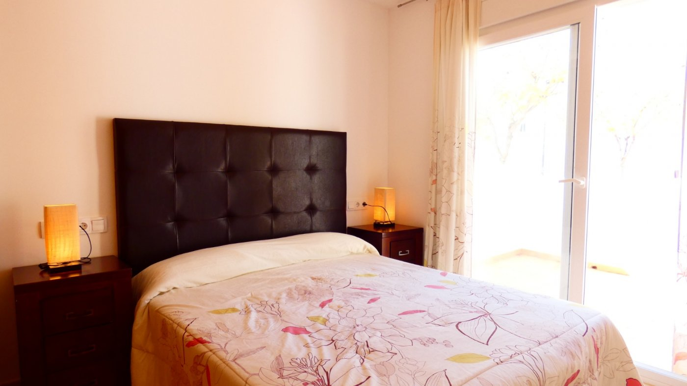 Imagen 6 Apartamento ref 3219 para sale en Condado De Alhama España - Quality Homes Costa Cálida