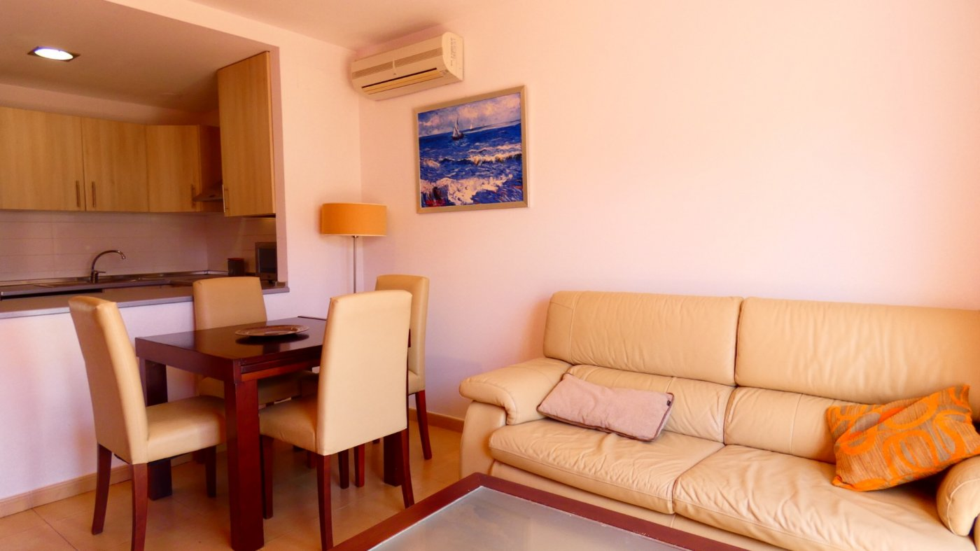 Gallery Image 7 of NEW! Perfectly located 3 Bed Aparment in Jardin 13, opposite the pool