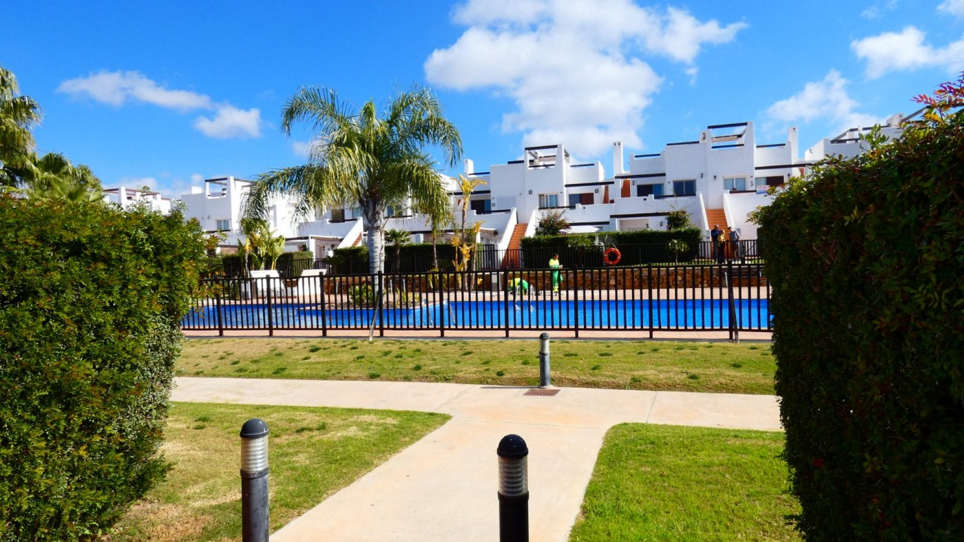 Gallery Image 8 of NEW! Perfectly located 3 Bed Aparment in Jardin 13, opposite the pool