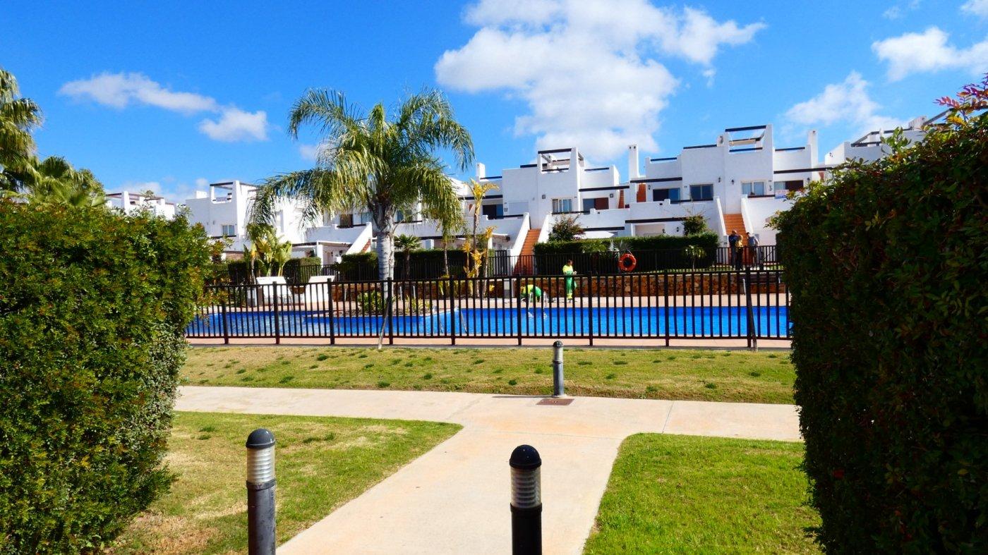 Imagen 8 Apartamento ref 3219 para sale en Condado De Alhama España - Quality Homes Costa Cálida