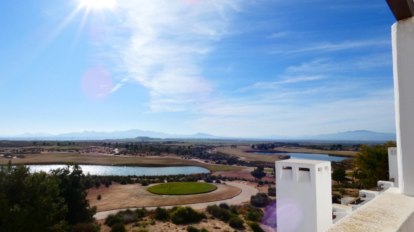 Gallery Image 13 of Sunny Front Line Golf 2 Bed Apartment Near the Club House at Condado de Alhama