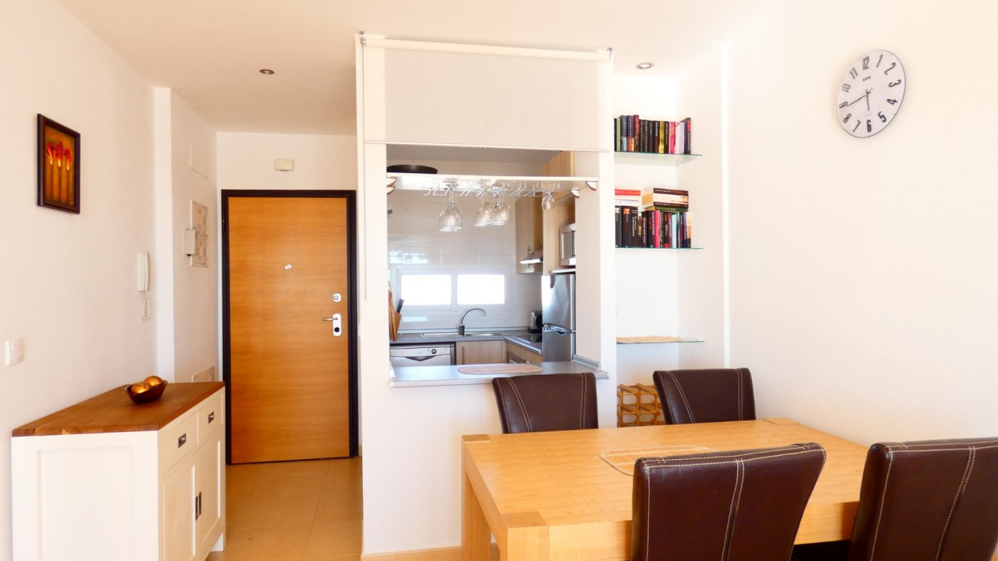 Gallery Image 16 of Sunny Front Line Golf 2 Bed Apartment Near the Club House at Condado de Alhama