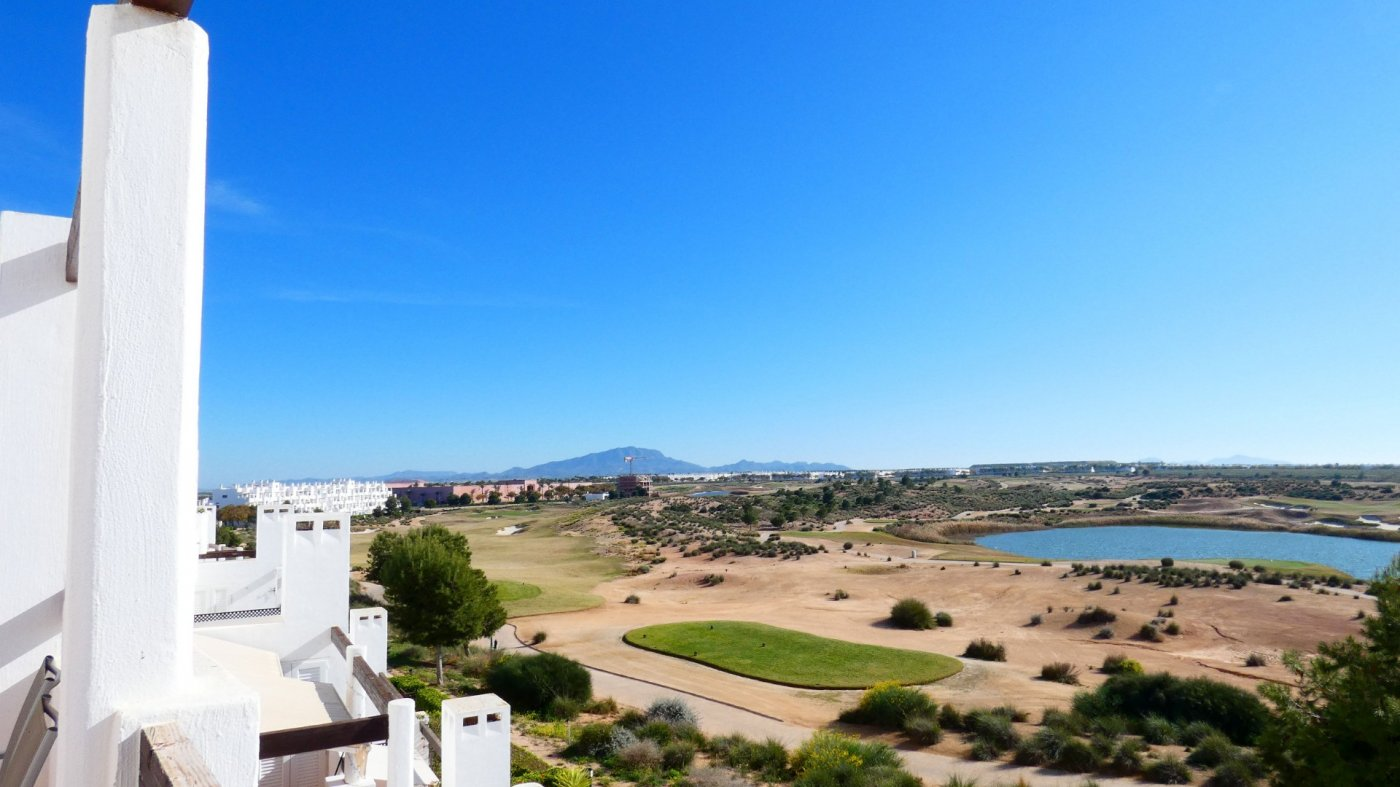 Gallery Image 20 of Sunny Front Line Golf 2 Bed Apartment Near the Club House at Condado de Alhama