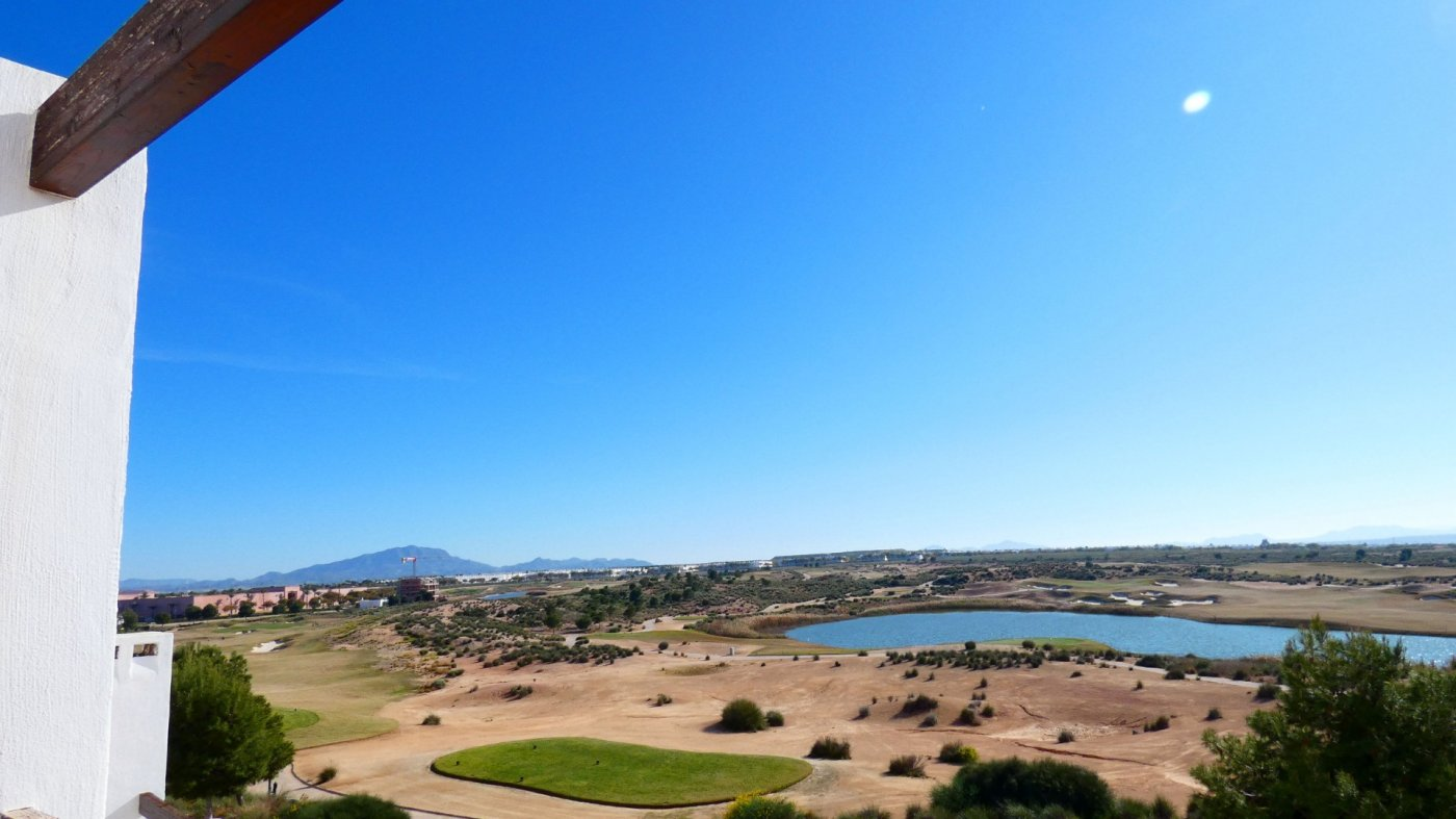 Gallery Image 8 of Sunny Front Line Golf 2 Bed Apartment Near the Club House at Condado de Alhama