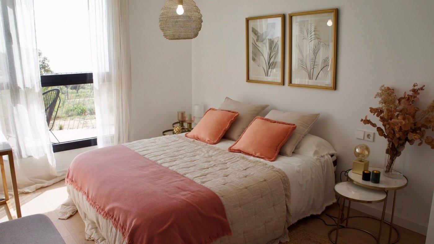 Galleribillede 10 of 3 vær luksus lejlighed 150 m fra stranden med 25 m2 sydvendt terrasse