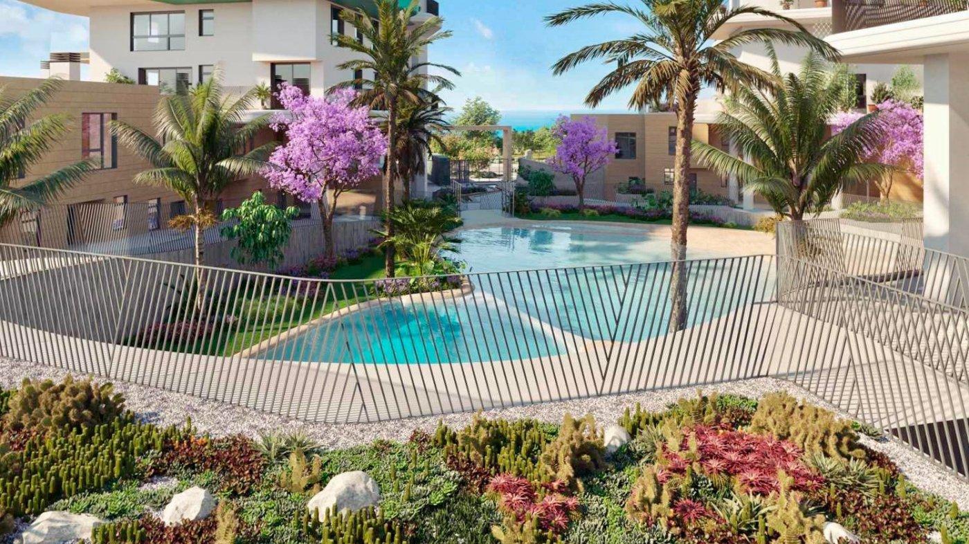 Galleribillede 13 of 3 vær luksus lejlighed 150 m fra stranden med 25 m2 sydvendt terrasse