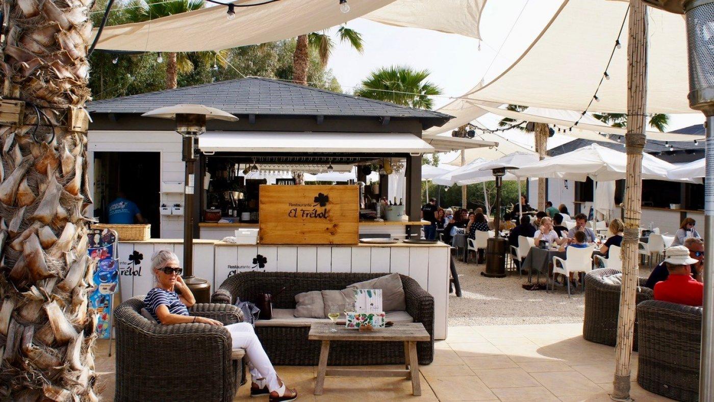 Galleribillede 14 of 3 vær luksus lejlighed 150 m fra stranden med 25 m2 sydvendt terrasse