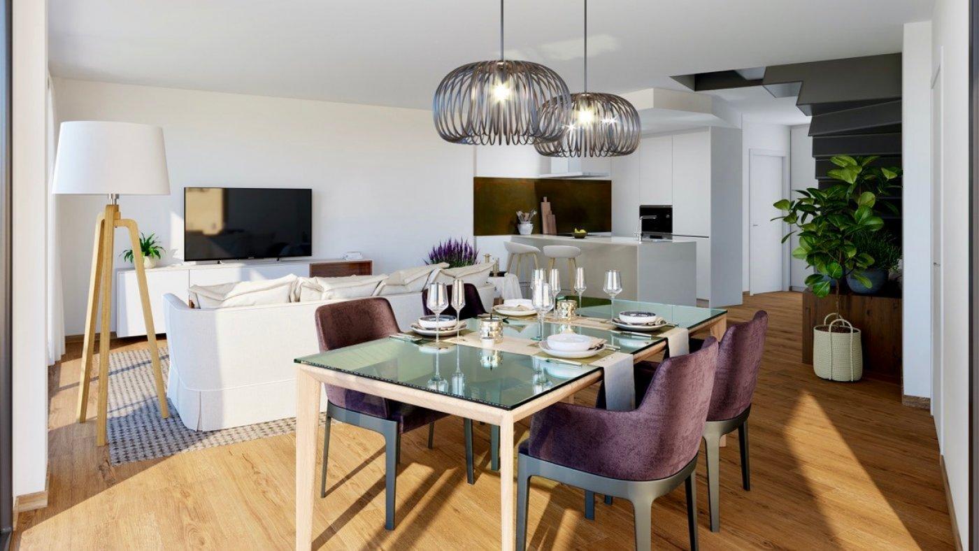 Galleribillede 4 of 3 vær luksus lejlighed 150 m fra stranden med 25 m2 sydvendt terrasse