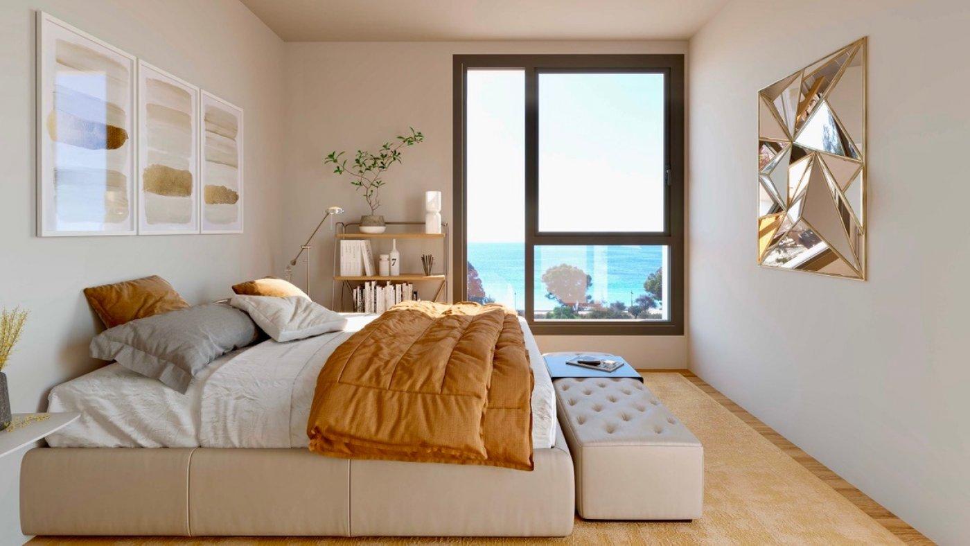 Galleribillede 7 of 3 vær luksus lejlighed 150 m fra stranden med 25 m2 sydvendt terrasse