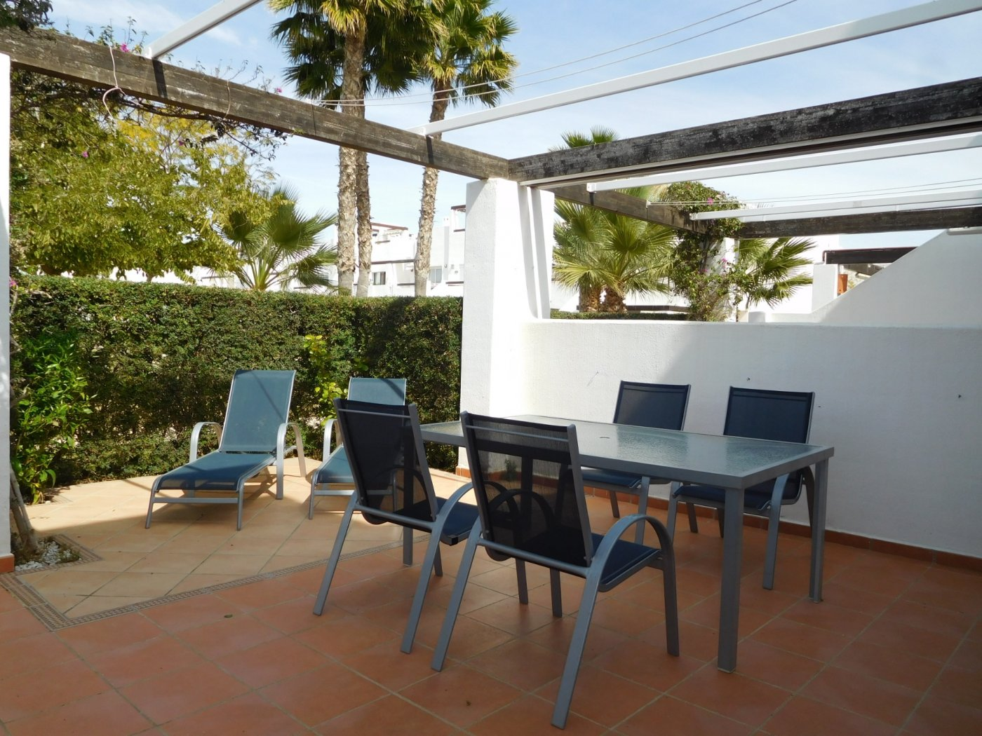 Apartment ref 3265-03251 for rent in Condado De Alhama Spain - Quality Homes Costa Cálida