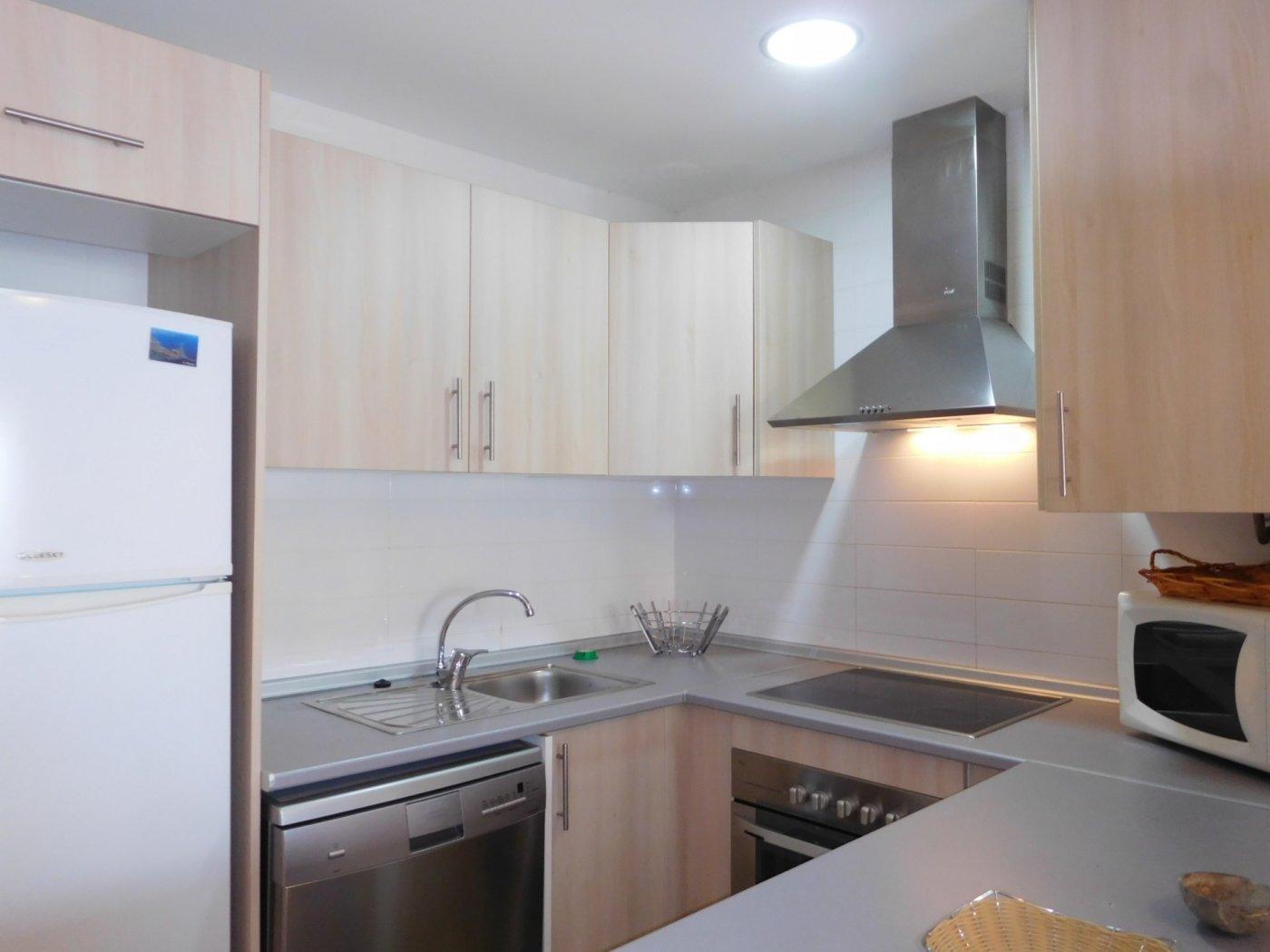 Gallery Image 4 of Apartment For rent in Condado De Alhama, Alhama De Murcia With Pool