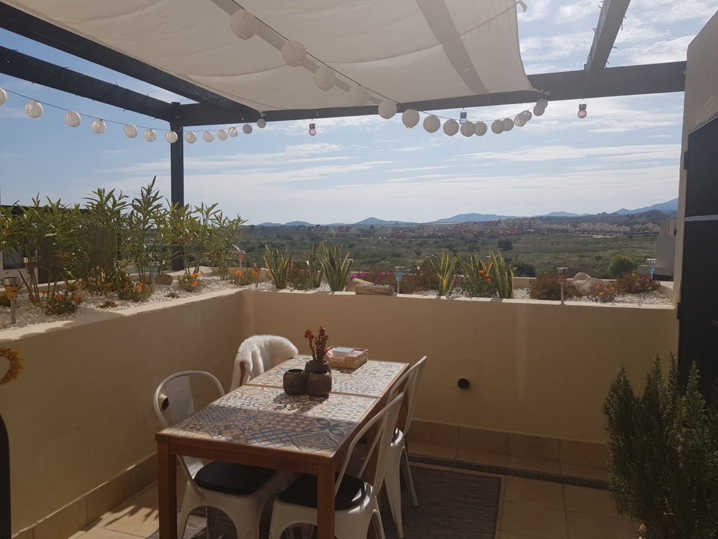 Image 2 Duplex penthouse ref 3252 for sale in Urb. Corvera Golf Spain - Quality Homes Costa Cálida