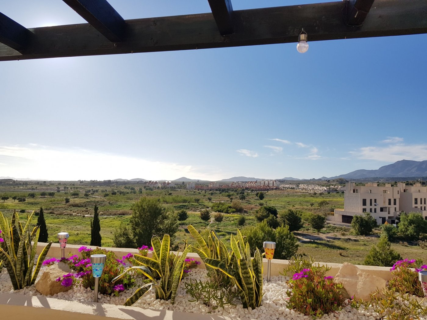 Image 3 Duplex penthouse ref 3252 for sale in Urb. Corvera Golf Spain - Quality Homes Costa Cálida