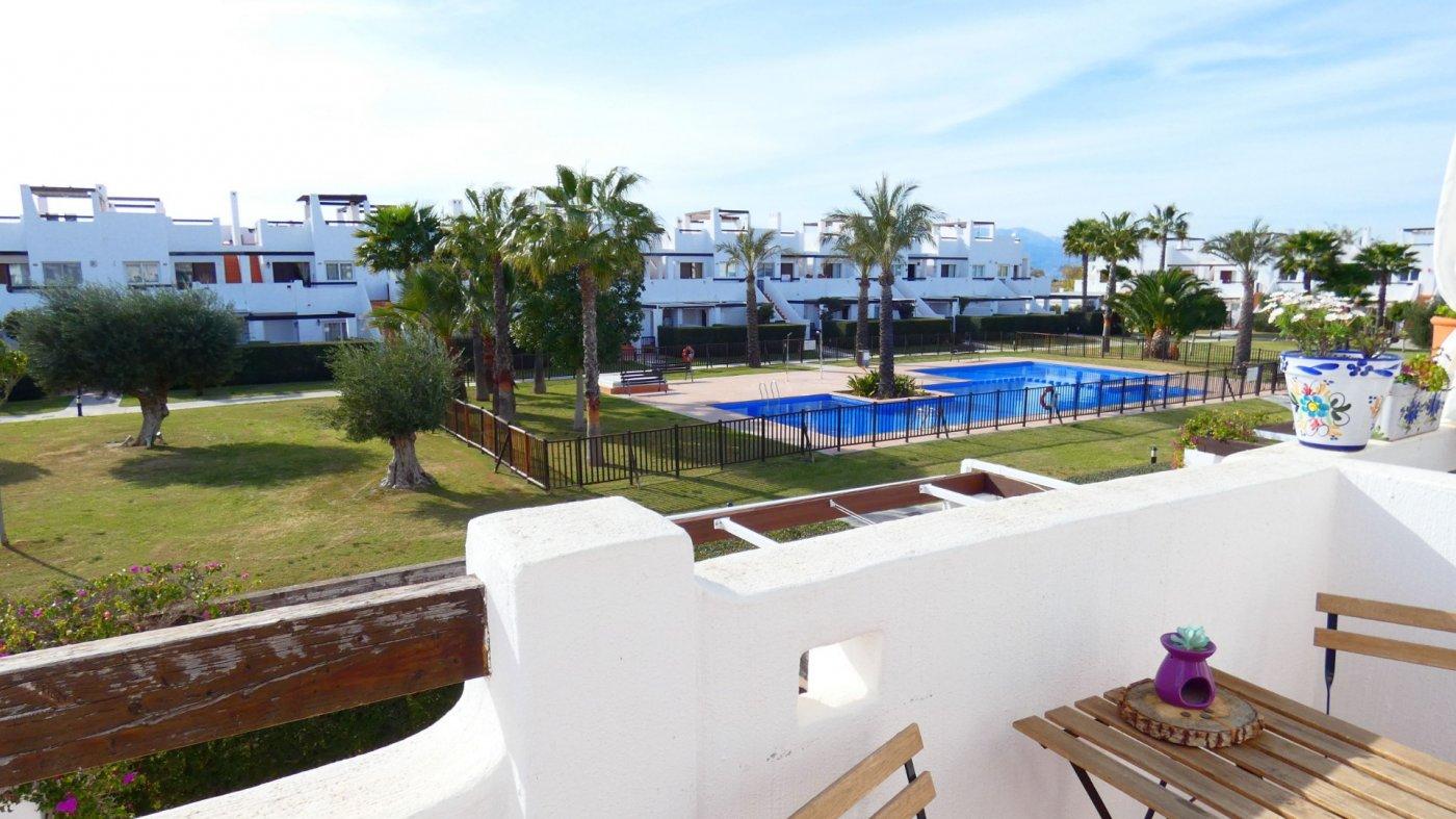Apartment ref 3254 for sale in Condado De Alhama Spain - Quality Homes Costa Cálida
