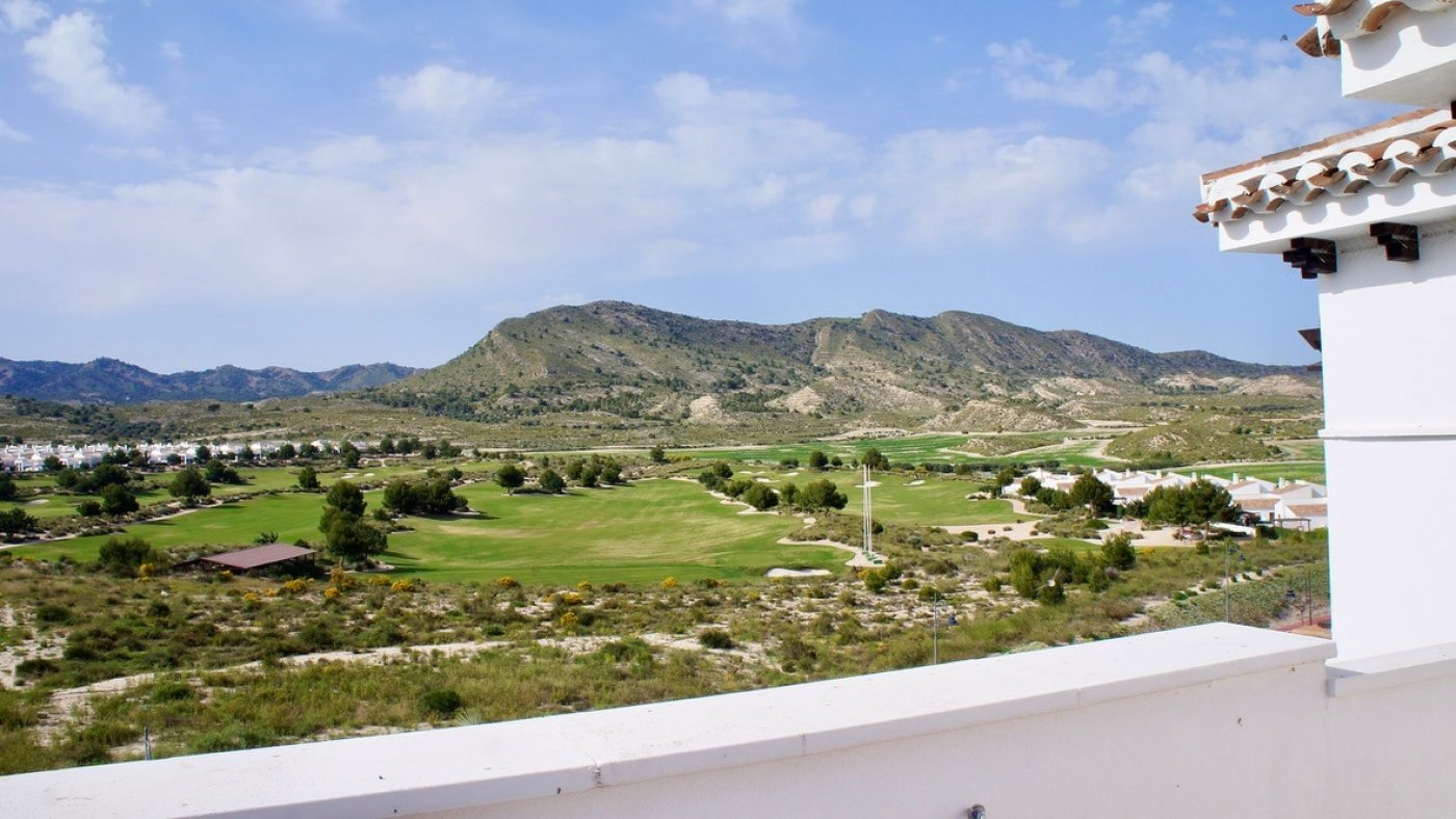 Apartment ref 3265-03266 for sale in El Valle Golf Resort Spain - Quality Homes Costa Cálida