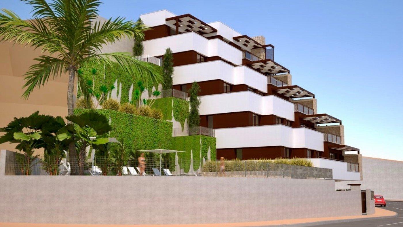 Galleribillede 14 of Smuk udsigt. 3 vær. lejlighed, 2 badevær., 28 m2 terrasse og kun 5 min gang fra strand