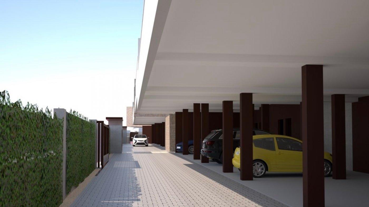 Galleribillede 17 of Smuk udsigt. 3 vær. lejlighed, 2 badevær., 28 m2 terrasse og kun 5 min gang fra strand