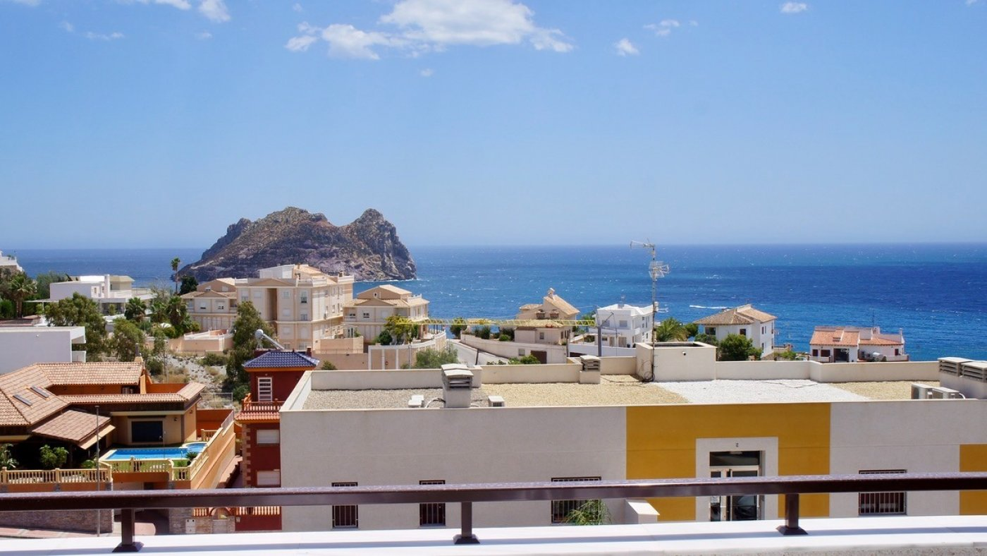 Apartment ref 3269 for sale in Aguilas Spain - Quality Homes Costa Cálida