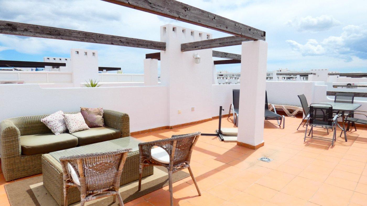 Apartment ref 3272 for sale in Condado De Alhama Spain - Quality Homes Costa Cálida