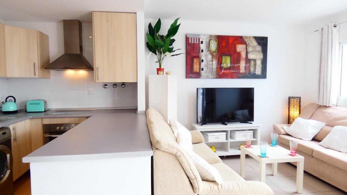 Image 1 Apartment ref 3272 for sale in Condado De Alhama Spain - Quality Homes Costa Cálida