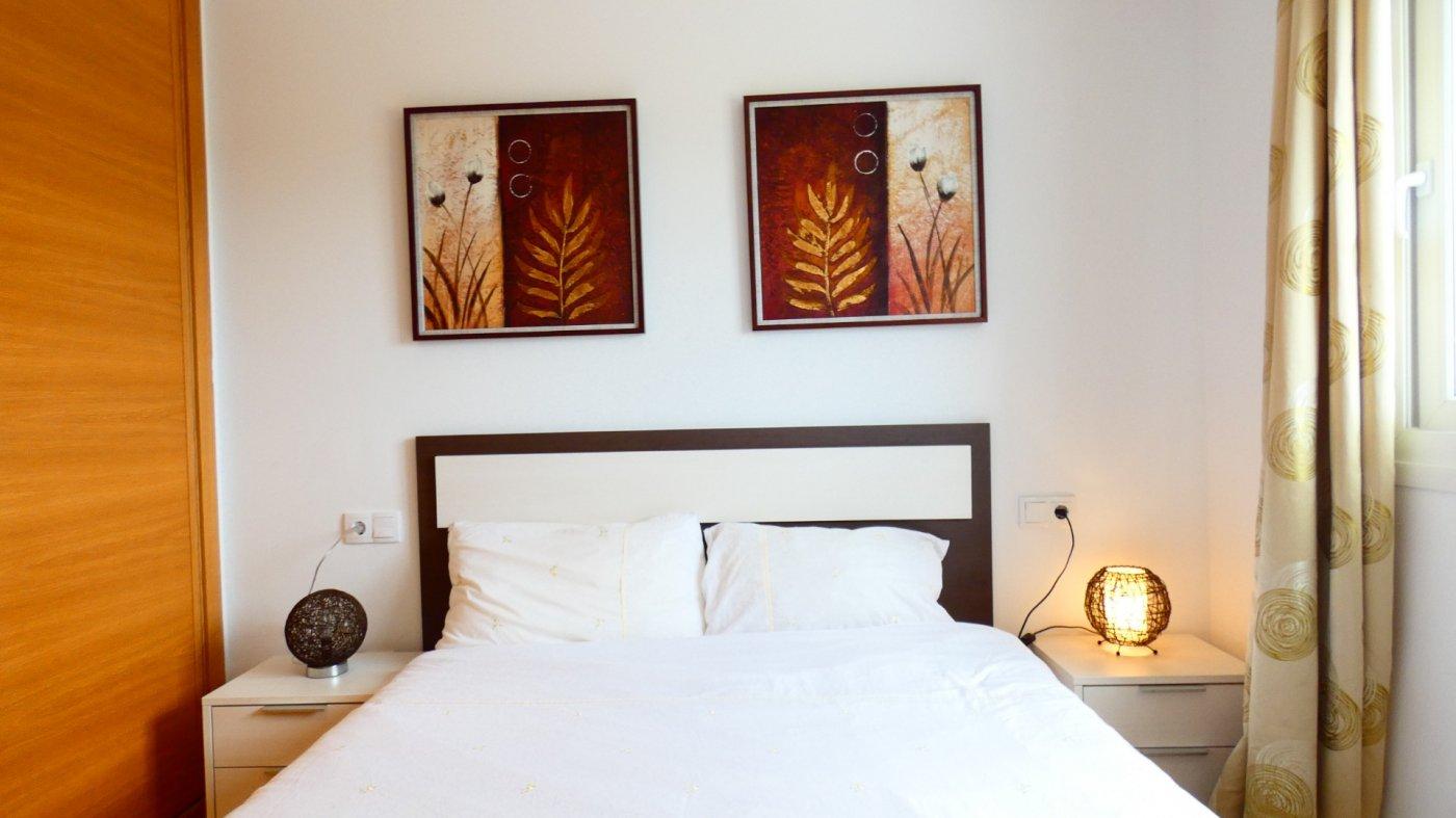Image 2 Apartment ref 3272 for sale in Condado De Alhama Spain - Quality Homes Costa Cálida