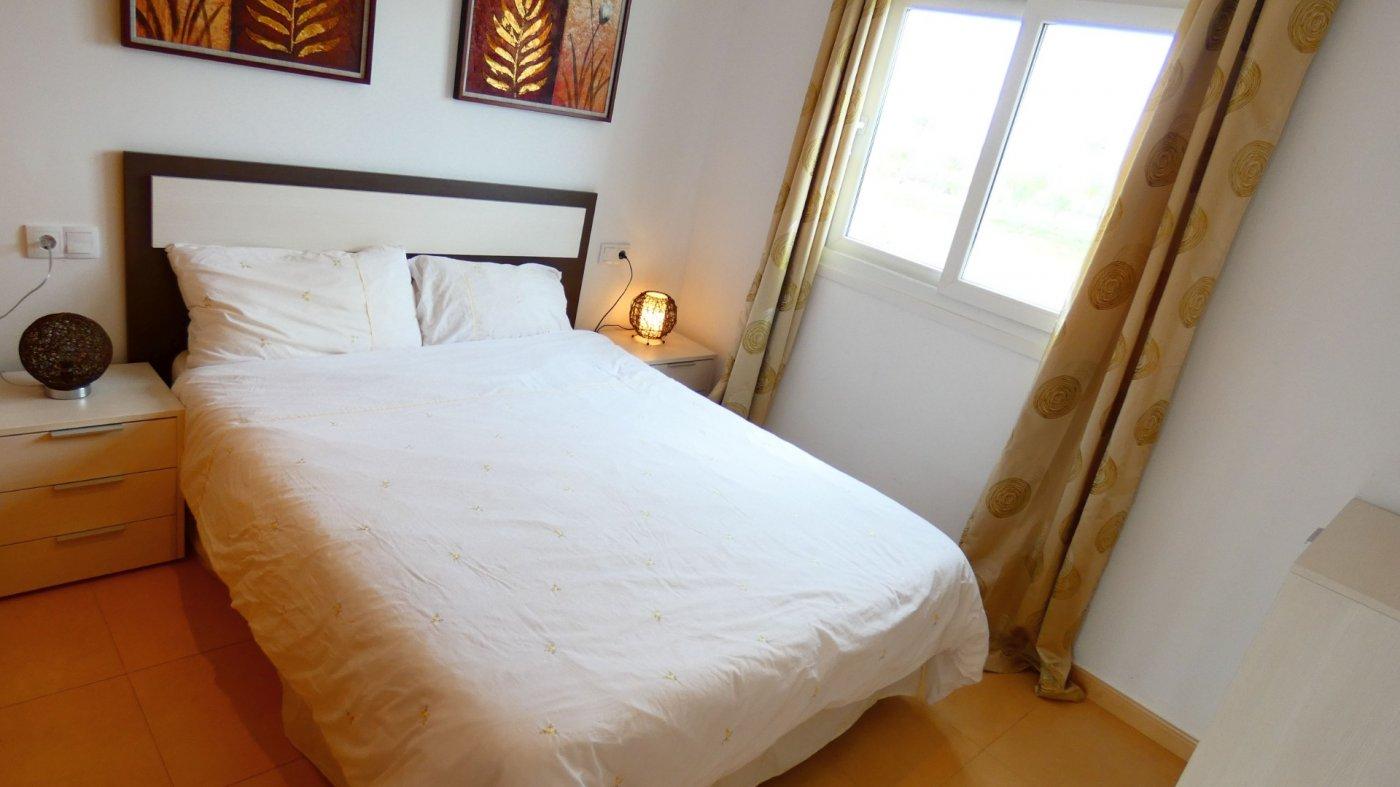 Image 3 Apartment ref 3272 for sale in Condado De Alhama Spain - Quality Homes Costa Cálida