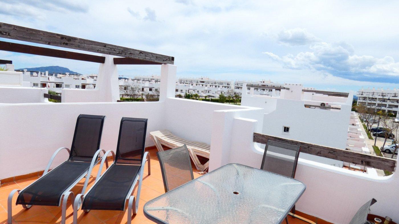 Image 5 Apartment ref 3272 for sale in Condado De Alhama Spain - Quality Homes Costa Cálida