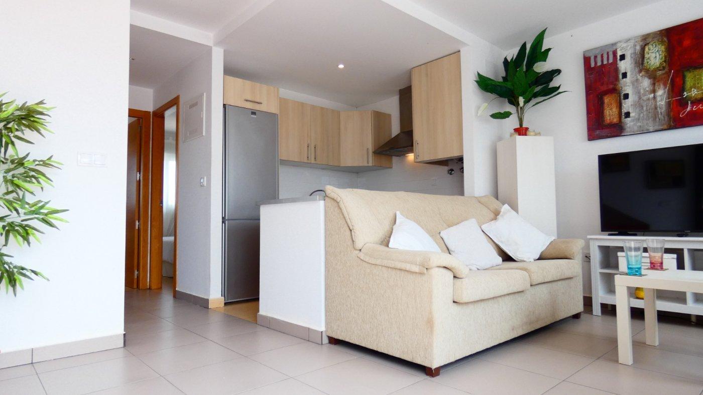 Image 6 Apartment ref 3272 for sale in Condado De Alhama Spain - Quality Homes Costa Cálida