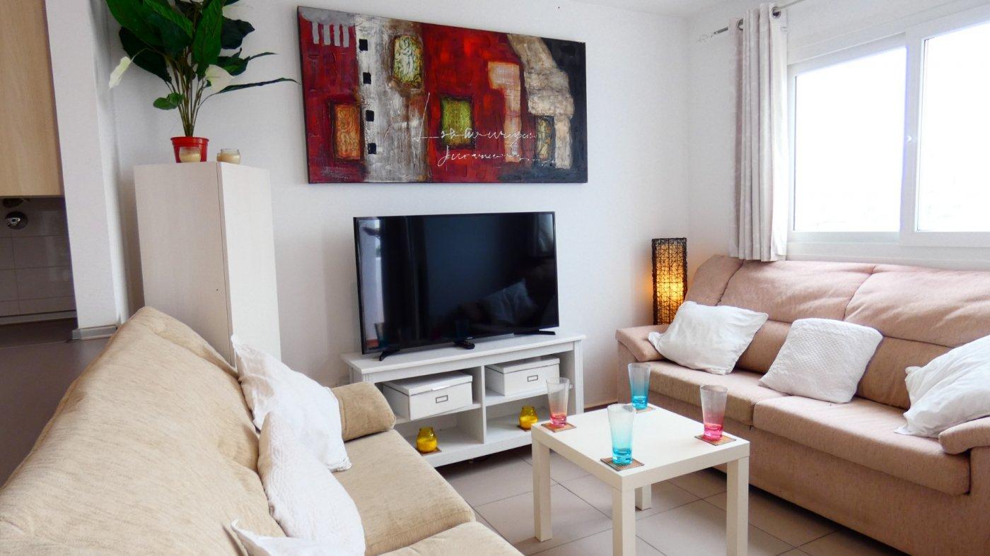 Image 7 Apartment ref 3272 for sale in Condado De Alhama Spain - Quality Homes Costa Cálida