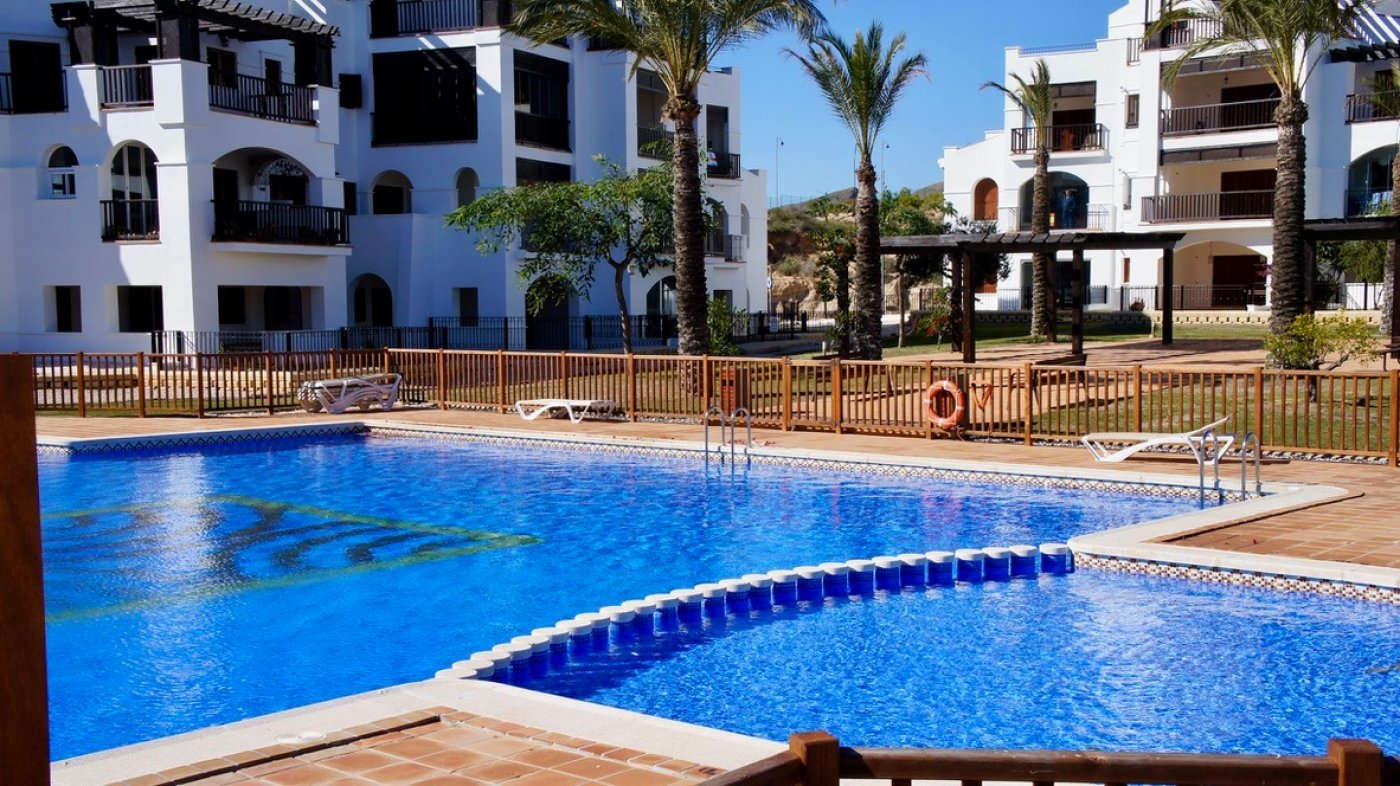 Apartment ref 3265-03287 for sale in El Valle Golf Resort Spain - Quality Homes Costa Cálida