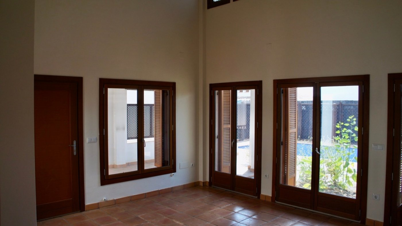 Gallery Image 21 of Bargain , sunny west facing 3 Bed Villa with Private Pool on El Valle Golf Resort