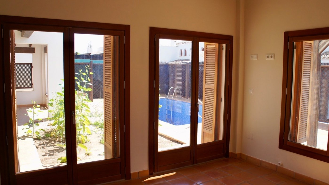 Gallery Image 22 of Bargain , sunny west facing 3 Bed Villa with Private Pool on El Valle Golf Resort