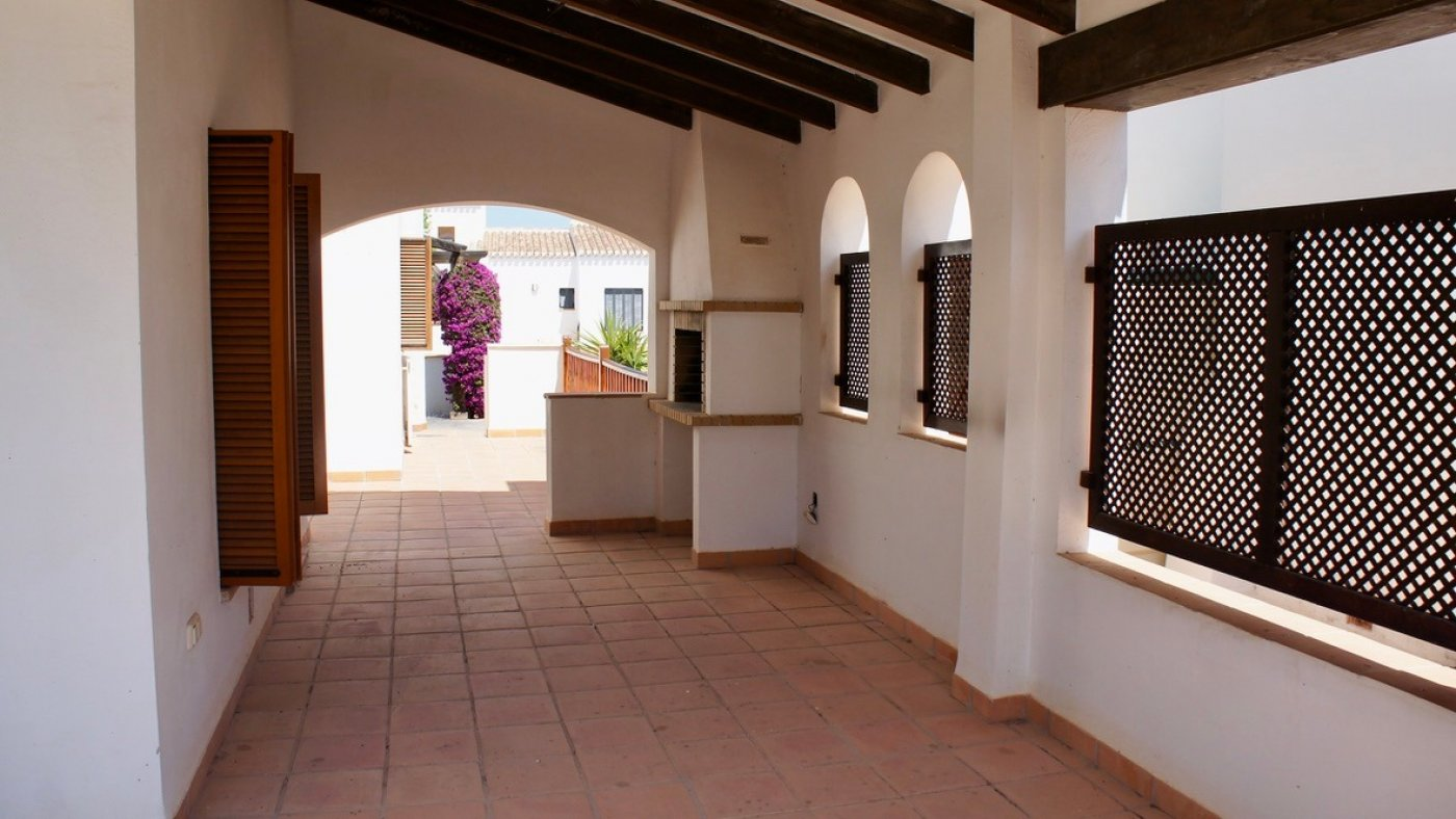 Gallery Image 26 of Bargain , sunny west facing 3 Bed Villa with Private Pool on El Valle Golf Resort