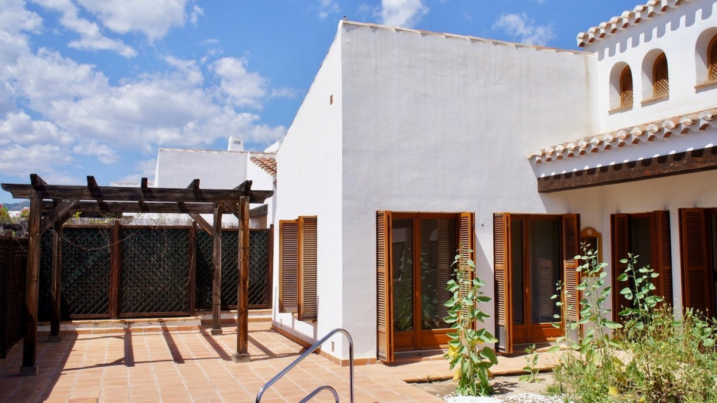 Gallery Image 29 of Bargain , sunny west facing 3 Bed Villa with Private Pool on El Valle Golf Resort