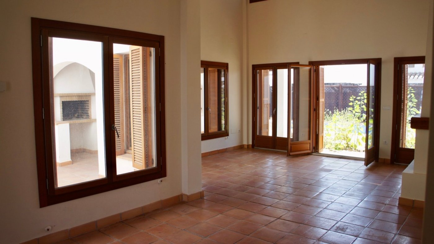 Gallery Image 5 of Bargain , sunny west facing 3 Bed Villa with Private Pool on El Valle Golf Resort