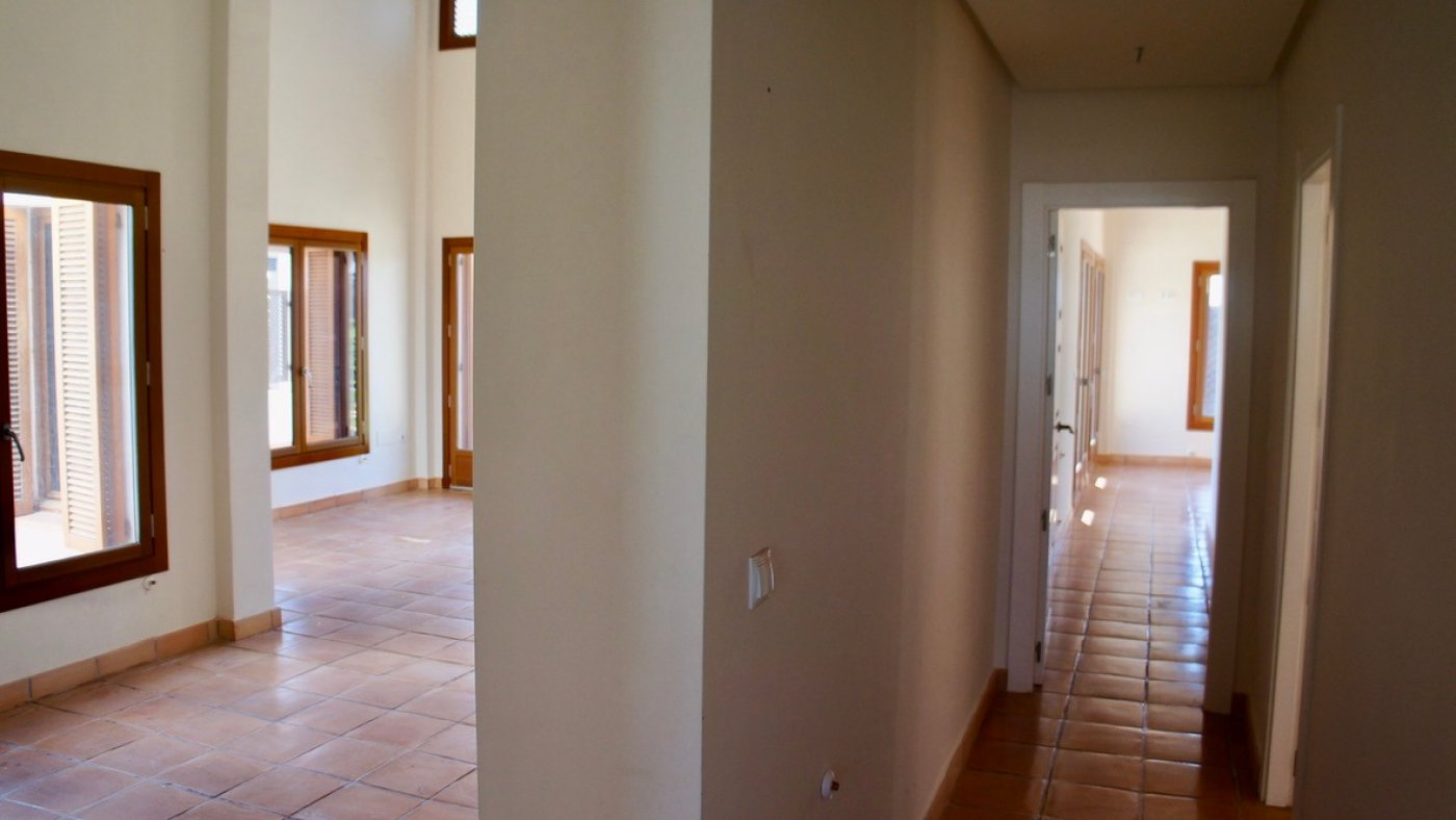Gallery Image 7 of Bargain , sunny west facing 3 Bed Villa with Private Pool on El Valle Golf Resort