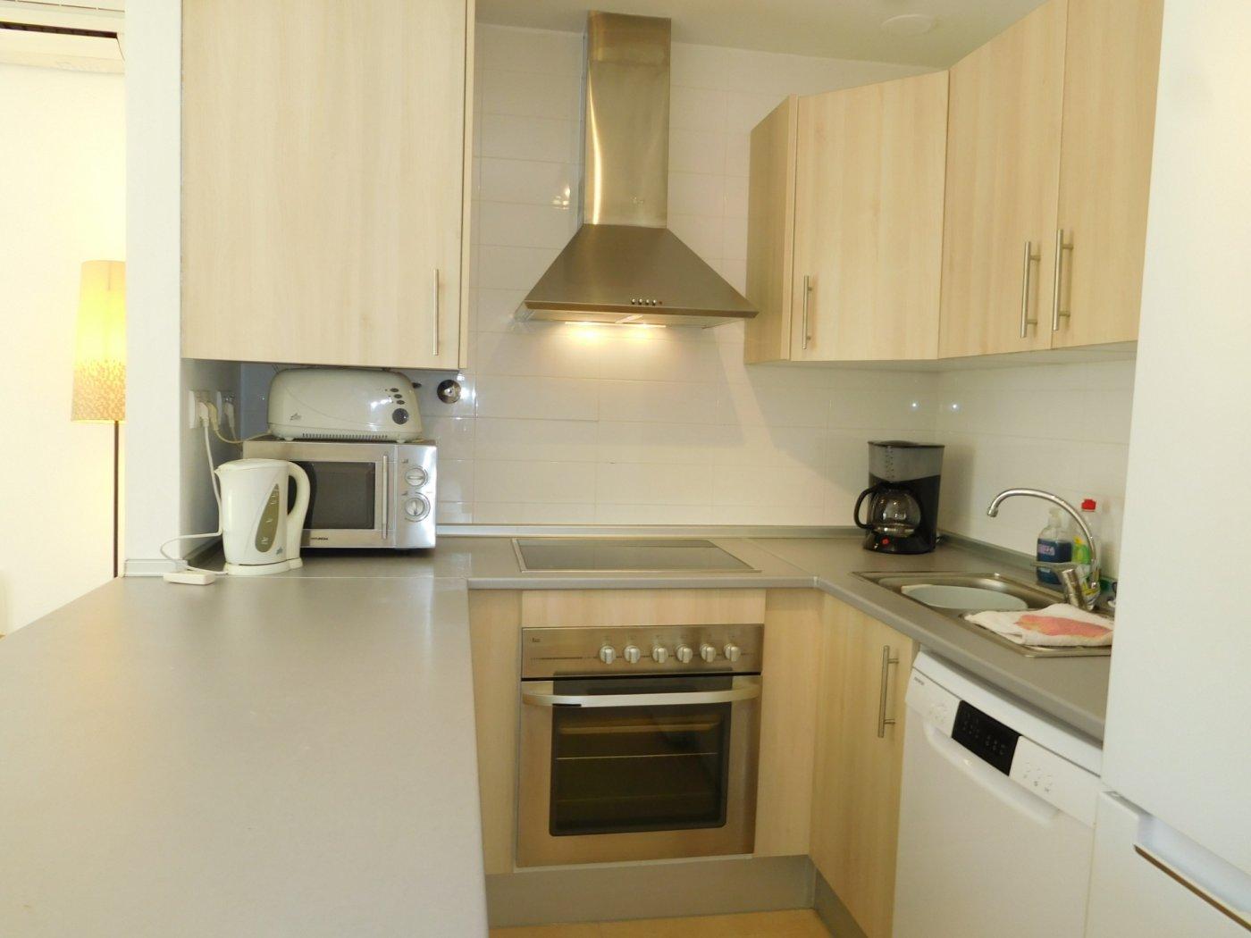 Image 4 Apartment ref 3293 for rent in Condado De Alhama Spain - Quality Homes Costa Cálida