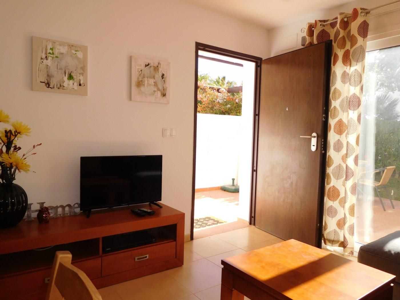 Image 7 Apartment ref 3293 for rent in Condado De Alhama Spain - Quality Homes Costa Cálida