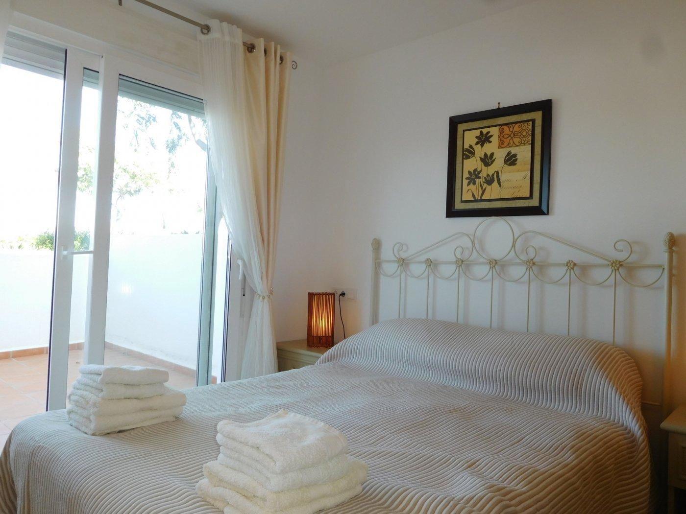Image 8 Apartment ref 3293 for rent in Condado De Alhama Spain - Quality Homes Costa Cálida