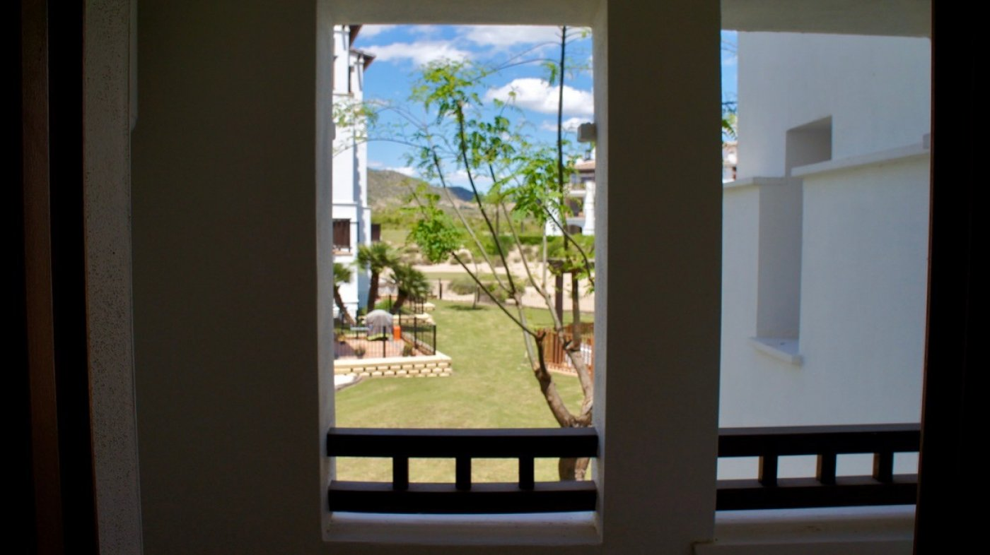 Gallery Image 10 of First line golf bargain priced 1st floor, 2 bed and 2 bath apartment in lovely Golf Resort