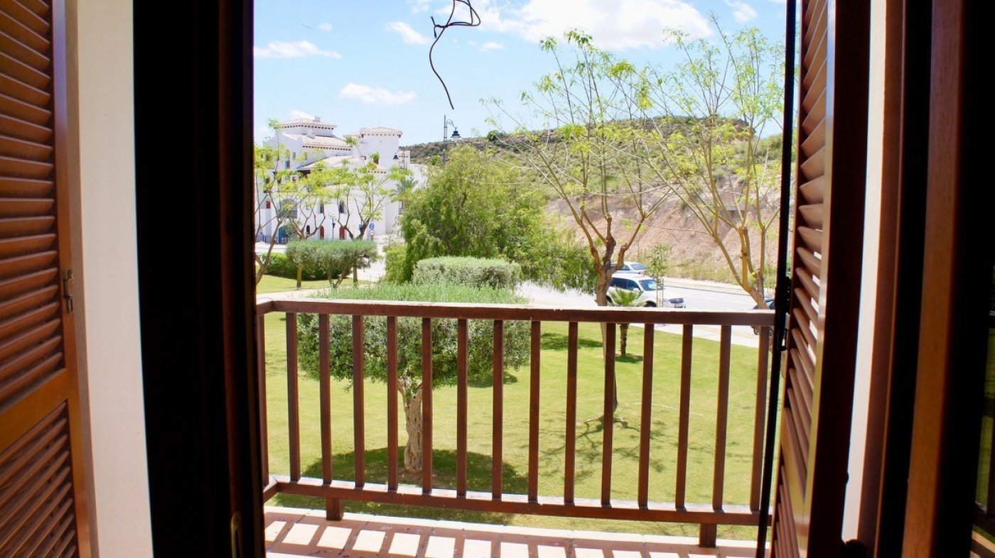 Gallery Image 13 of First line golf bargain priced 1st floor, 2 bed and 2 bath apartment in lovely Golf Resort