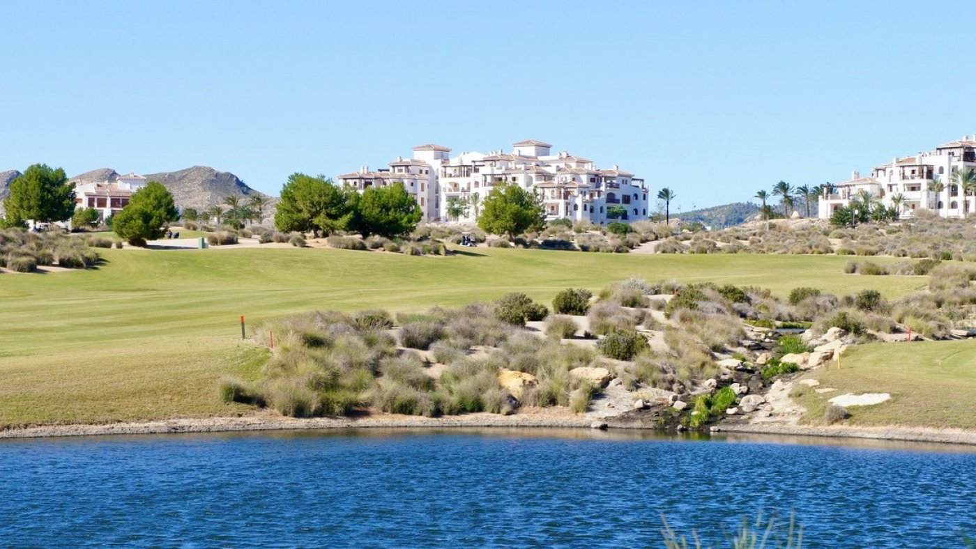 Gallery Image 28 of First line golf bargain priced 1st floor, 2 bed and 2 bath apartment in lovely Golf Resort