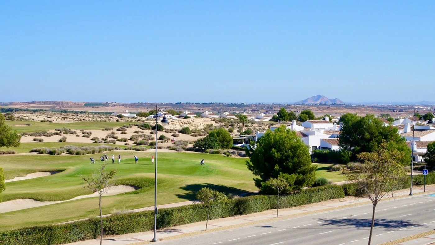 Gallery Image 29 of First line golf bargain priced 1st floor, 2 bed and 2 bath apartment in lovely Golf Resort