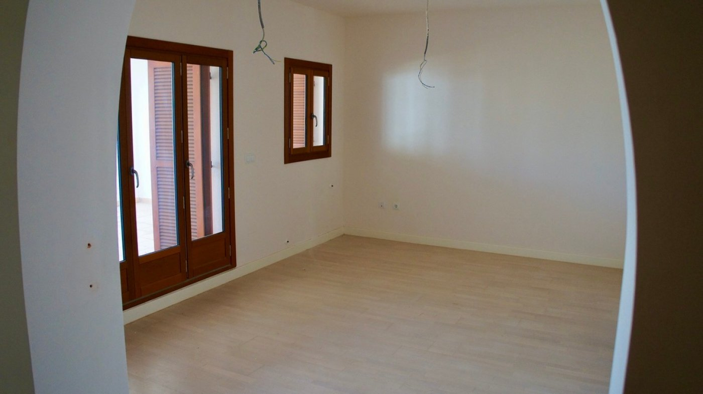 Gallery Image 2 of First line golf bargain priced 1st floor, 2 bed and 2 bath apartment in lovely Golf Resort