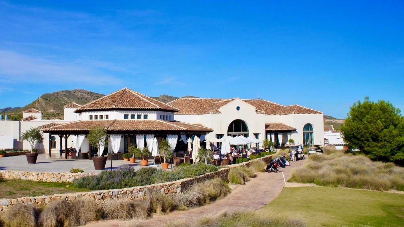 Gallery Image 32 of First line golf bargain priced 1st floor, 2 bed and 2 bath apartment in lovely Golf Resort