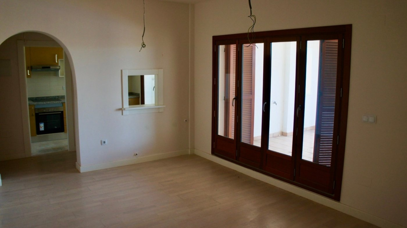 Gallery Image 5 of First line golf bargain priced 1st floor, 2 bed and 2 bath apartment in lovely Golf Resort