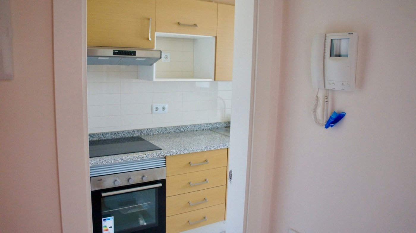 Gallery Image 8 of First line golf bargain priced 1st floor, 2 bed and 2 bath apartment in lovely Golf Resort