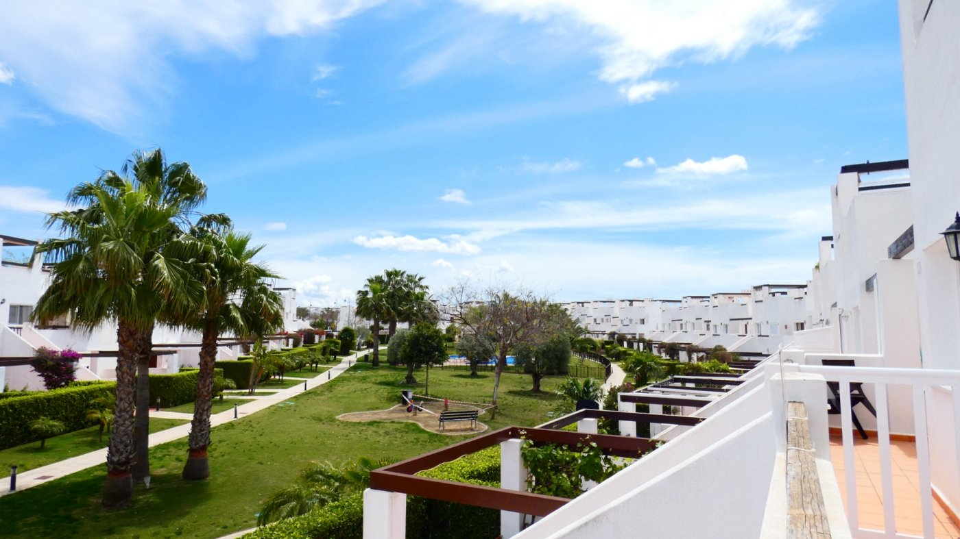 Apartment ref 3295 für sale in Condado De Alhama Spanien - Quality Homes Costa Cálida